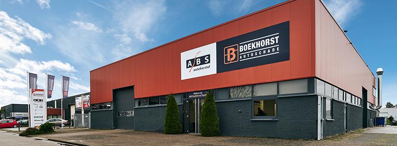 Boekhorst Zwolle