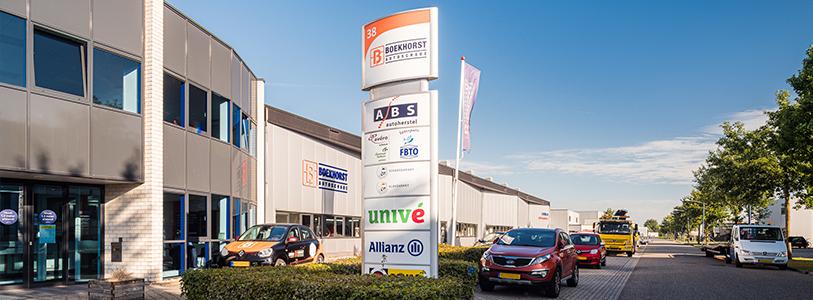 ABS Boekhorst Lichtenvoorde