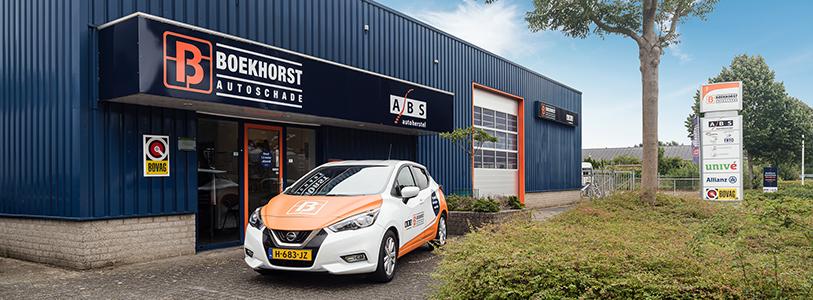 ABS Boekhorst Zutphen